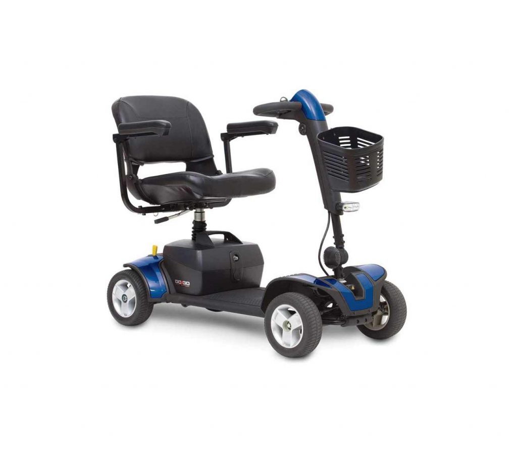 Pavement Mobility Scooters - The Mobility Store