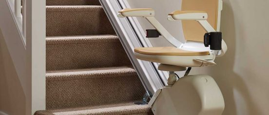 Affordable Stairlift Products