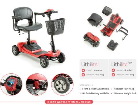 Lithilite Pro