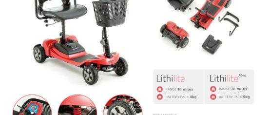 lithilite