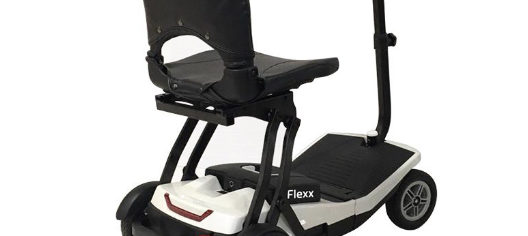 eflexx scooter